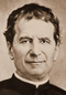 Don Bosco Portrait
